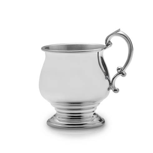 $90.00 Pedestal Baby Cup