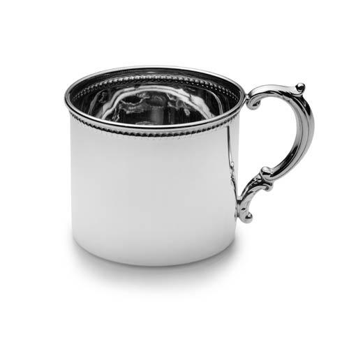 Empire Silver  Sterling Baby Cups