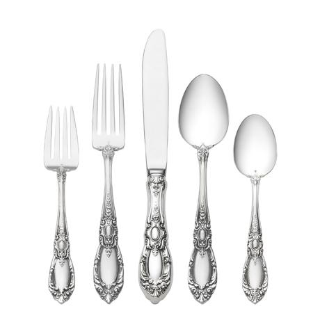 $8,500.00 66 Piece Set, Dinner Size. Service for 12