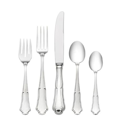 $5,700.00 46 Piece Set, Dinner Size. Service for 8