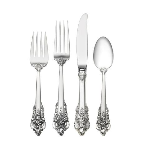 $490.00 4 Piece Place Setting