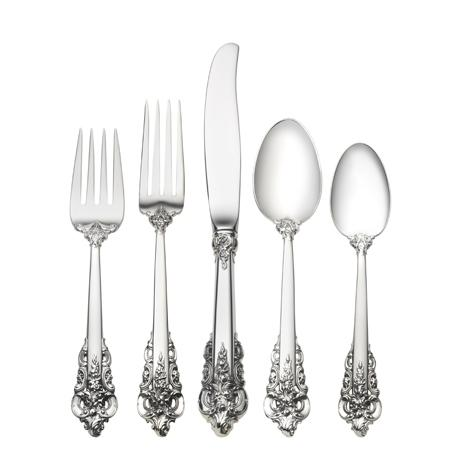 $10,200.00 66 Piece Set, Dinner Size. Service for 12