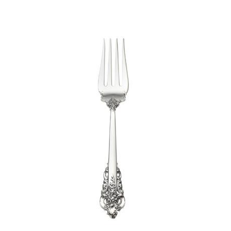 Wallace  Grande Baroque Cold Meat Fork $270.00