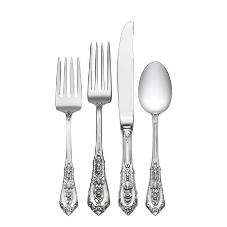 $440.00 4 Piece Place Setting