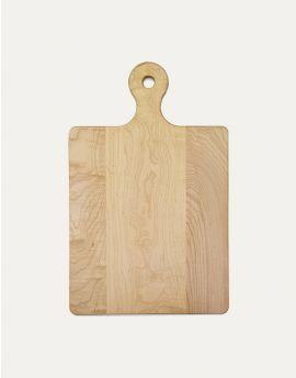 "Maple Leaf at Home   16"" Artisan Board $75.00"