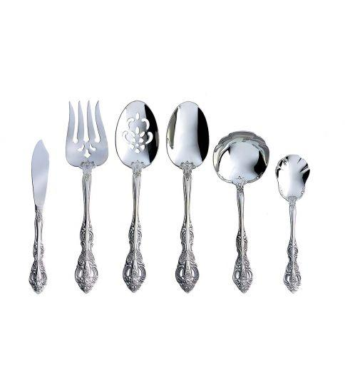 Michelangelo 6-Piece Hostess Set collection with 1 products