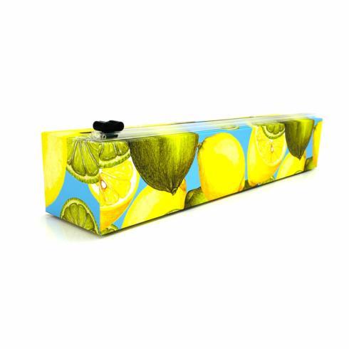ChicWrap   Plastic Wrap Dispenser, Lemons $17.00