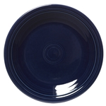 Round Dinner Plate Cobalt Blue