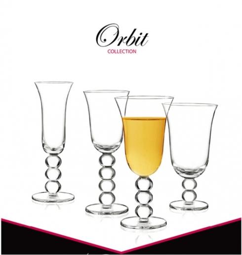 $50.00 Wine Glasses Set/4