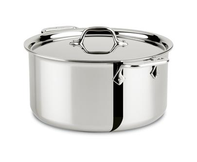$345.00 8 Quart Stock Pot