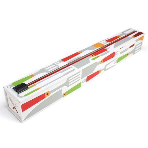 """ChicWrap   Dispenser Essential Tools Aluminum Foil, 18"""" x 30\' $26.00"""
