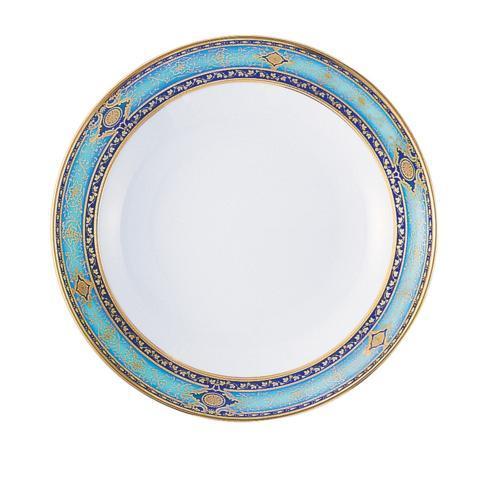 Bernardaud  Grace Soup plate $230.00