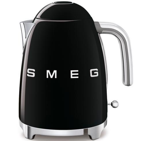 SMEG   Electric Kettle, Black $225.00