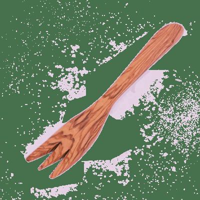 "Sobremesa Greenheart   12"" Fork $18.00"