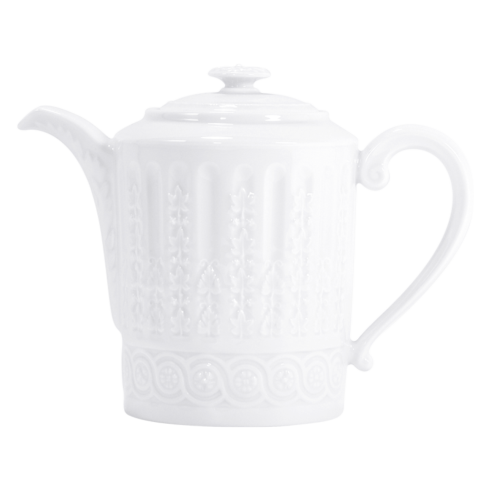 Bernardaud  Louvre Coffee Pot $304.00