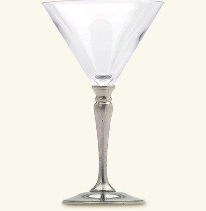 Match  Beverage Service Classic Martini Glass $115.00