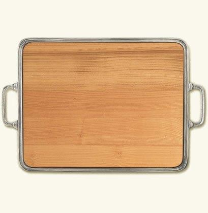 Match   Cheese Tray with Handles $675.00