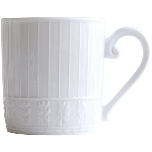 $58.00 Louvre Marly Mug