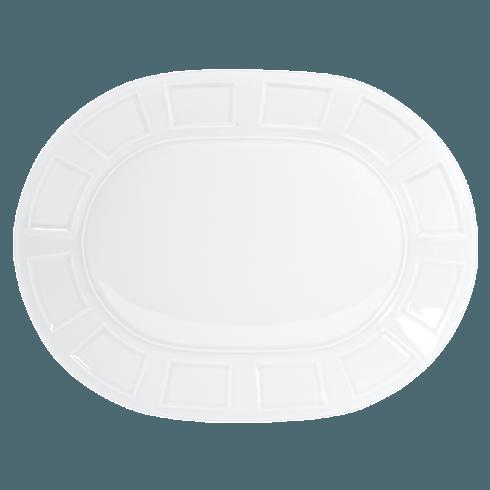 "Bernardaud  Naxos Platter, 13"" $198.00"