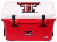 TEXAS TECH UNIVERSITY collection with 3 products