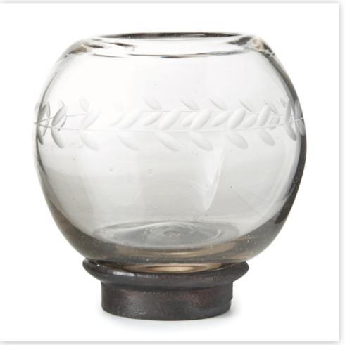 $128.00 Rosa Floreo Vase