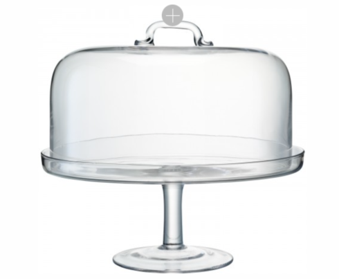 $150.00 Cake Stand and Dome