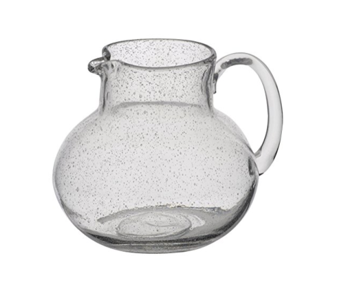 Artland   Iris Pitcher - Clear $42.00