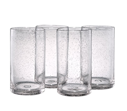 Artland   Iris Highball - Clear $12.00