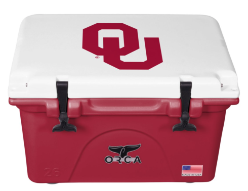 $310.00 Oklahoma 26 Quart