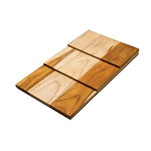 Sobremesa Greenheart   Spanish Steps Teakwood Board $40.00