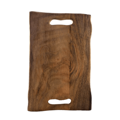 Sobremesa Greenheart   Large Cut Out Handled Board $62.00