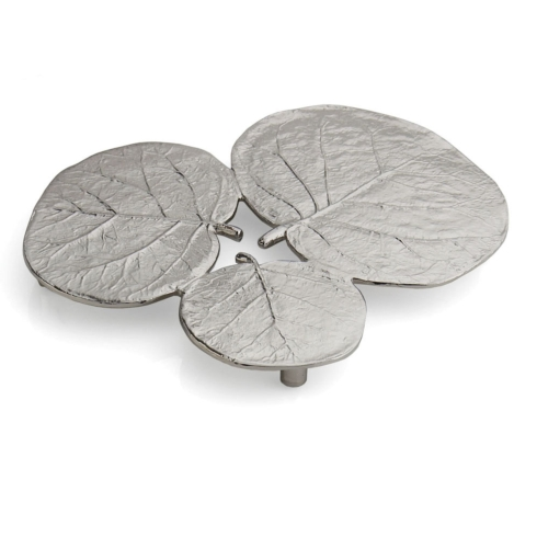 Botanical Leaf Trivet collection with 1 products