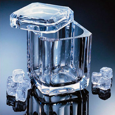$162.50 Regal Swivel Top Ice Bucket