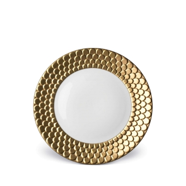 Aegean Gold Dessert Plate collection with 1 products