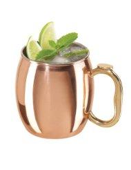 Oggi   Copper Mugs $18.00