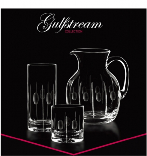 $68.00 Glass Pitcher