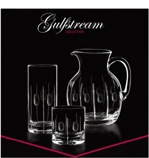 Qualia Glass   Gulfstream Highball Glass $12.50