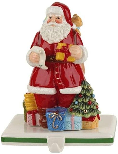 $80.00 Santa stocking hanger