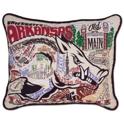 University of Arkansas collection with 1 products