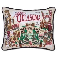 University of Oklahoma collection with 3 products