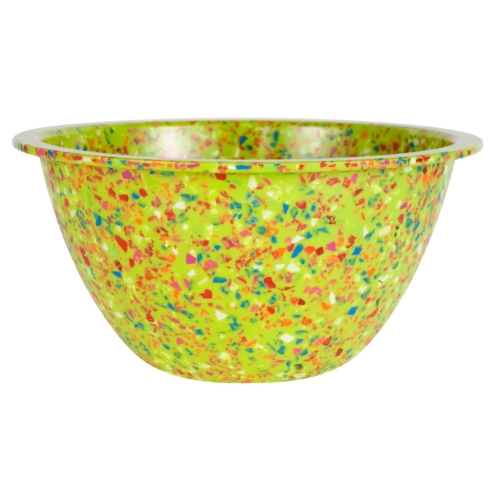 $25.00 Extra Large Mixing Bowl- Kiwi