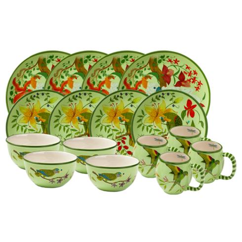Next Lynn Chase item · $300.00 16-Piece Collection  sc 1 st  Lynn Chase - Bridge & Lynn Chase ~ Monkey Business Porcelain ~ Salad Plate Price $55.00 ...