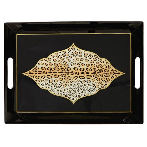 $75.00 Amazonian Serving Tray