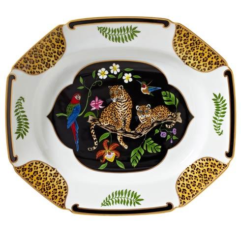 $400.00 Medium Platter