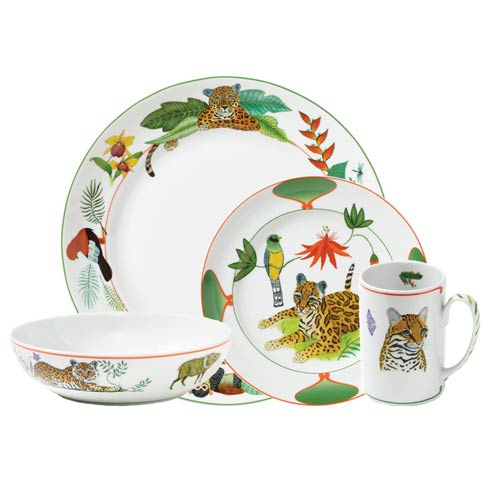 $177.00 4-Piece Place Setting