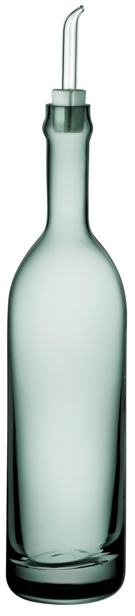 $75.00 Olive Oil Bottle Green