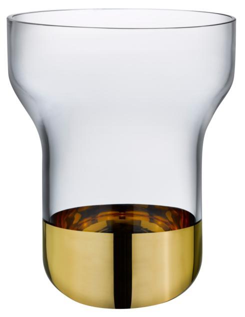 """$250.00 Contour Vase 10"""" Ltd. Edition"""