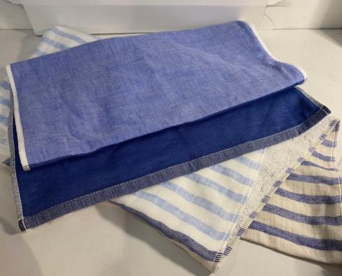 Simple Elegance Exclusives   SET OF 2 DISH TOWELS $50.00