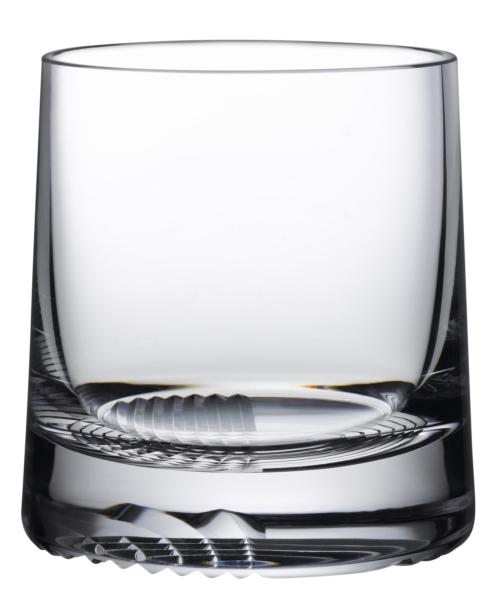 $95.00 Alba SOF Glass set/2