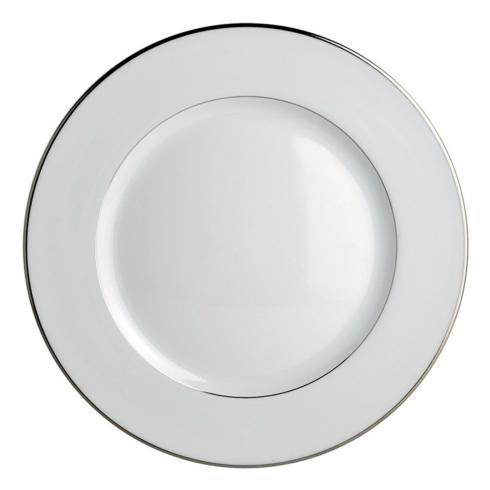 $42.00 CRISTAL DINNER PLATE